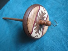 Kundert spindle
