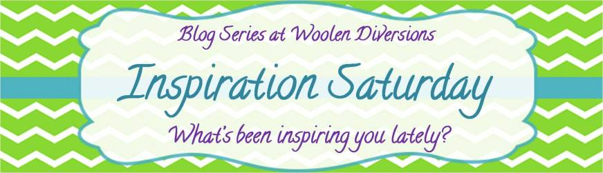 Inspiration Saturday at Woolen Diversions