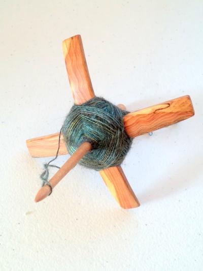 Tarnished Yak | Woolen Diversions