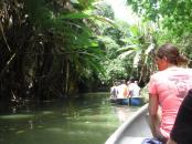 Canoe trip time.