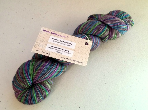 Canon Hand Dyes | Woolen Diversions