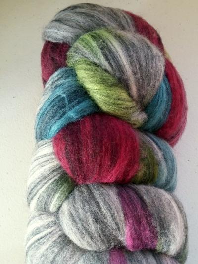 BMFA RWC fiber | Woolen Diversions