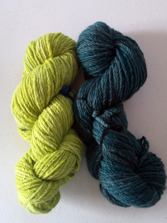 FOFri #32: Finally, Some Yarn! | Woolen diversions
