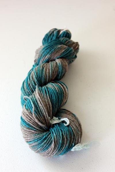 Dye Results | Woolen Diversions