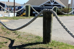 Artsy rope