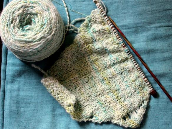Woolen Diversions