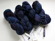 Malabrigo Mecha in Whale's Road