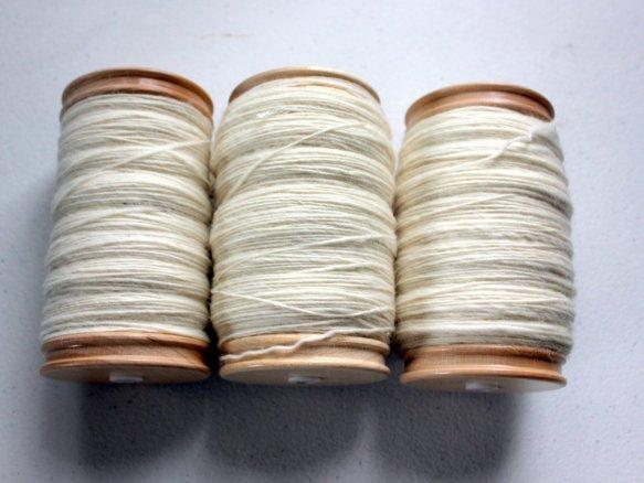 Ply Experiment | Woolen Diversions