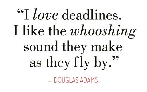 European-Paper-Company-Douglas-Adams-Whooshing-Deadlines