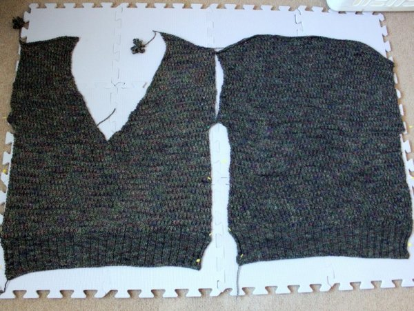 WIPWed #79: Blocking and Plotting | Woolen Diversions