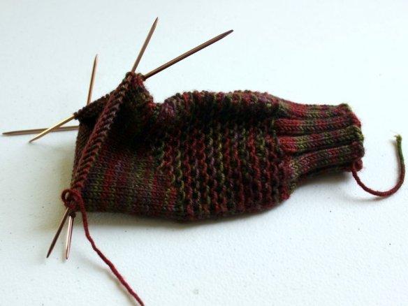 WIPWed #81: Bits & Bobs | Woolen Diversions