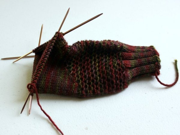 WIPWed #81: Bits & Bobs   Woolen Diversions