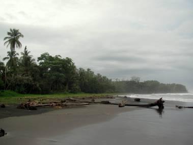Playa Negra.