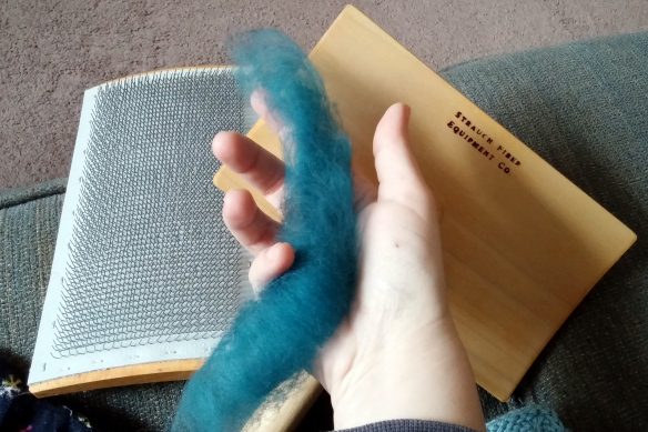 The Right Tools | Woolen Diversions