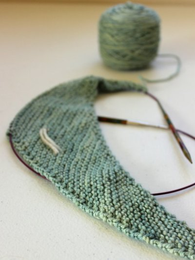 WIPWed #83: All About the Art | Woolen Diversions