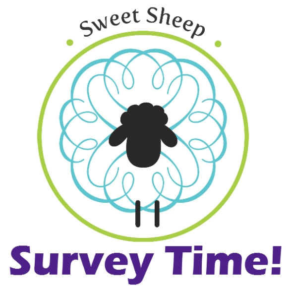 Sweet Sheep Body Shoppe survey