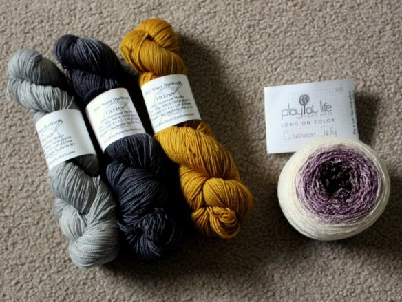 On Competition and Community | Woolen Diversions