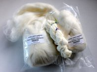 4 oz Angora/Lambswool