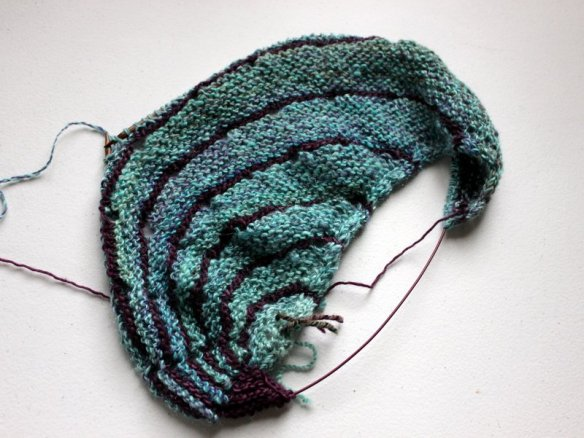 WIPWed #94: Back In Rotation   Woolen Diversions
