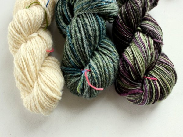 Tour de Fleece Recap & Sweet Sheep News | Woolen Diversions