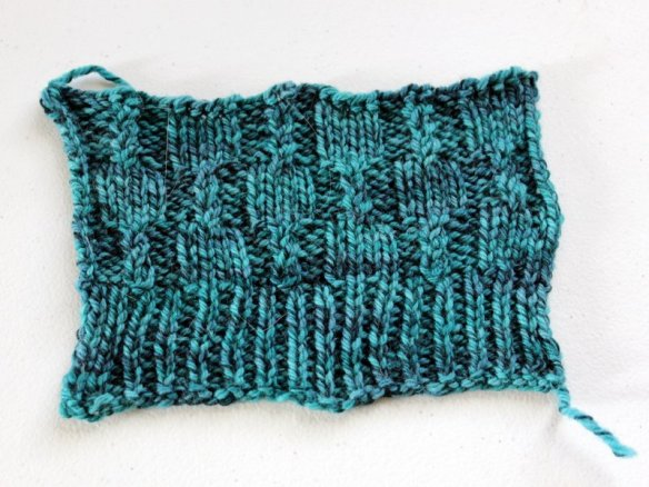 WIPWed #102: Still Settling In | Woolen Diversions
