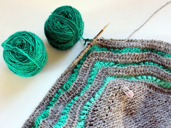 Rhinebeck is Imminent! | Woolen Diversions