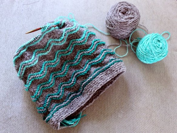 WIPWed 107: Hat Land | Woolen Diversions