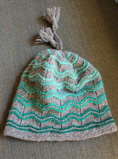 FOFri #43: Two Hats | Woolen Diversions