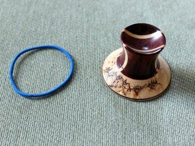 Mingo & Asho bowl (#3)