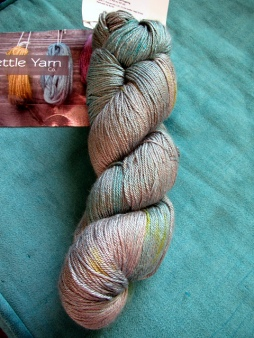 Kettle Yarn Co. Westminster