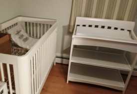 BABY FURNITURE!