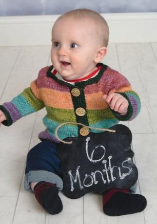 Six months?!?!